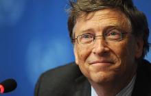 Bill Gates prevé que para 2035 casi no haya países pobres en el mundo