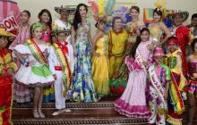 Barranquilla celebra Carnaval incluyente
