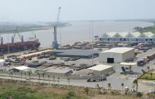 Palermo invierte USD190 millones en clúster portuario