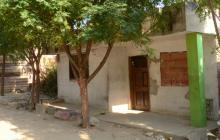 José Gregorio Saumeth Contreras residía en esta casa.