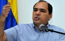 Gobernador Segebre rechaza atentado contra Jorge Daza Barriga
