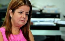"""""""Se nos mueren nuestros presos y no pasa nada"""", dice alcaldesa"""