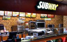 Subway retirará sustancia química de su pan