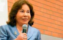 María Luisa Piraquive niega tener una fortuna a costa de sus fieles