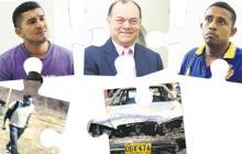 Testigos del asesinato de Daza reciben amenazas