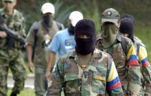 Atentado de las Farc deja un policía muerto y ocho heridos en el Cauca