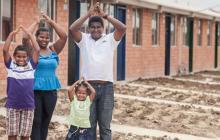 439 viviendas gratis serán sorteadas este miércoles en Cartagena