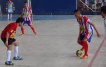 Gremio goleó a Niza y sigue invicto en la Liga Argos Futsal