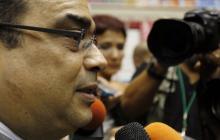 Cheo Feliciano es recordado con música en el segundo día de velatorio
