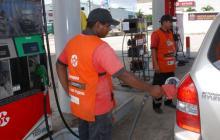 Colfecar pide aumentar combustibles cada tres meses