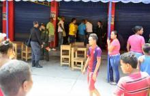 Asesinan al 'Perro' Villalobos, exsocio de Enilse López