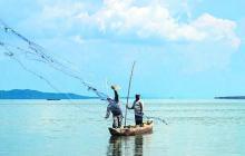 Pescadores sufren otro ataque en el Guájaro