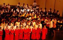 La orquesta sinfónica juvenil del Caribe, un sueño por gestar