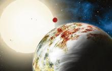 Descubren 'Godzilla', un nuevo planeta parecido a la Tierra