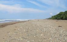 Encuentran a quince inmigrantes de Bangladesh y Nepal en una playa de Chocó