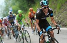 Sigue la buena actuación de colombianos en la Vuelta a Suiza