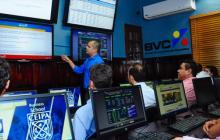 Ceipa realiza curso sobre inversiones en acciones