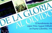 Lanzamiento del libro 'De la gloria al olvido'
