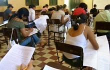 Estudiantes colombianos se rajaron en educación financiera, según pruebas Pisa