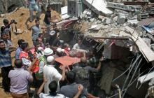 Ofensiva en Gaza seguirá hasta que israelíes estén seguros: Primer Ministro