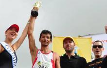 Fritz y Ávila, los más rápidos en la 10K Bodytech
