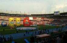 Juniorista de tribuna, ¡comparte tu foto en EL HERALDO!
