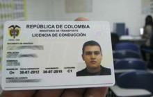 Hasta la fecha, 1.141.594 colombianos han renovado su licencia de conducción