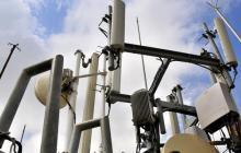 Imagen de contexto: antenas de telecomunicaciones.