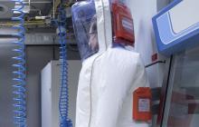 Cruz Roja denuncia continuos ataques a quienes luchan contra el ébola