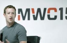 """""""La realidad virtual será el próximo gran contenido compartido"""": Mark Zuckerberg"""