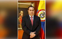 Magistrado Jorge Pretelt.
