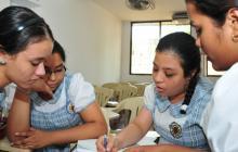 Siete colegios del Atlántico, entre los mejores de Colombia
