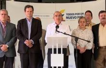 Gobierno y Farc acuerdan comenzar desminado en Antioquia y Meta