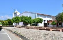 Estación de Policía de Patillal.