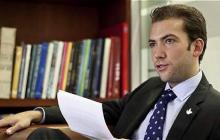 Jerónimo Uribe y Martín Santos discuten en Twitter