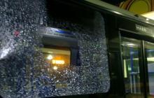 El martes se presentaron dos ataques contra los buses del Sistema. Uno en Soledad y otro en Barranquilla.