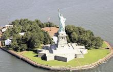 Estatua de la Libertad fue evacuada por amenaza de bomba