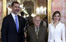El escritor Juan Goytisolo gana Premio Cervantes