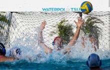 La Liga de Natación del Atlántico cuenta en Barranquilla con tres clubes que practican en la Piscina Olímpica: Club Tsunami, La Arenosa y Badía.