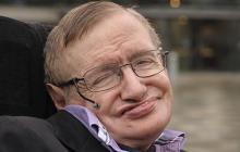 Brillante respuesta de Stephen Hawking acerca del ídolo de One Direction