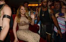 """Mariah Carey """"ilusionada"""" con su nuevo disco y su espectáculo en Las Vegas"""