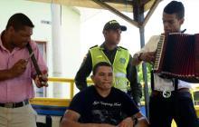 Por primera vez el Festival Vallenato se muda a La Paz