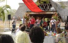 Parranda vallenata, una tradición que se enfrenta a los retos de la modernidad