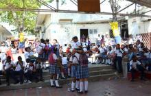 En riesgo, auxilio escolar de Familias en Acción para 18 mil niños