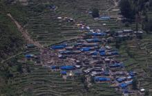 Nepal revive la pesadilla con un nuevo terremoto