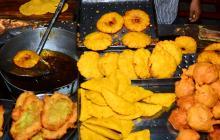 Un solo frito excede el límite diario de grasas trans de OMS