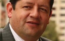 John Jairo Ocampo.