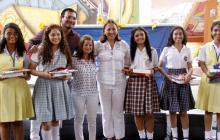 Cinco 'Cervantes' jóvenes describen en ensayos al Quijote barranquillero