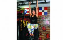 'Crossfit', transformando el ejercicio y el cuerpo
