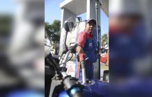 Alza en combustibles despierta críticas